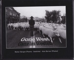 Gone West book cover