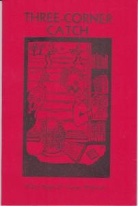 Three-Corner Catch book cover